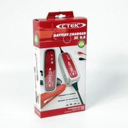 Ctek XC 0.8 Acculader 6V  - 0