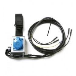Parallel kabel SDMO inverter