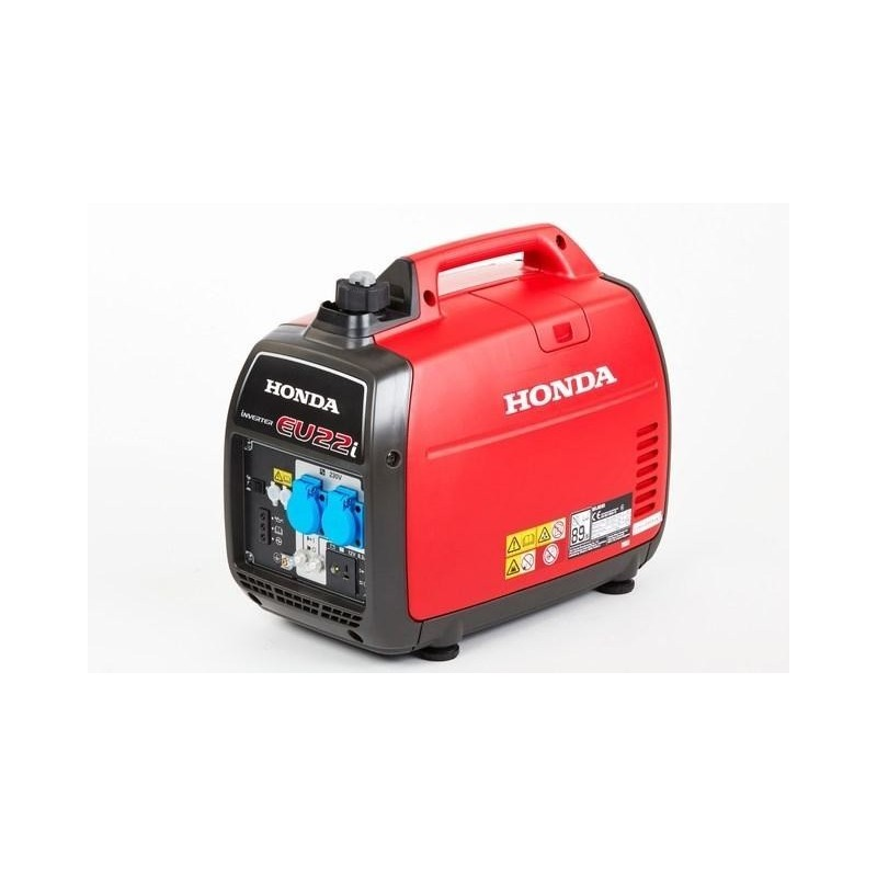 Honda EU22i Inverter Benzine (2