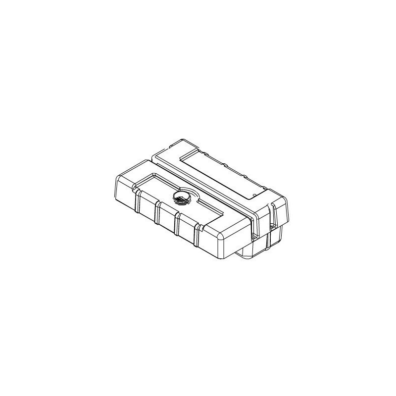 Pramac Brandstoftank P6000