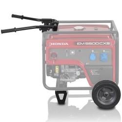 Wielset Honda EG en EM serie